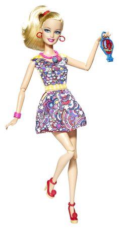 NEW Mattel Barbie Fashionista Authentic Barbie Doll Shoes 5 Pr Heels Boots