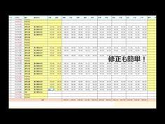 勤怠管理システム「ICタイムリコーダー」のログイン・修正操作方法