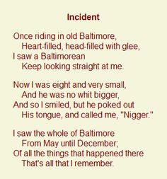 Countee Cullen-- poem for Helen Keller | Harlem Renaissance ...