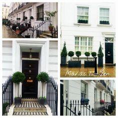 London im Januar - Wohnen und Garten Foto