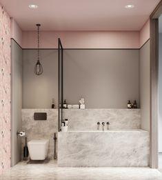 646 best Badezimmer Ideen – Fliesen, Leuchten, Dekoration images on ...