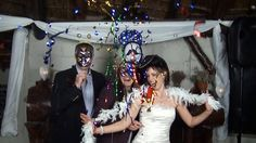 Slow-Mo Video Booth - Congratulations from the team to our latest bride and groom – Mr & Mrs Ernie & Azille Visser – We wish you… September 2014, Video Clip, Congratulations, How To Become, Groom, Thankful, In This Moment, Weddings, Bride