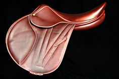 The Butet - Saddle perfection!