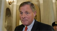 Richard Burr Blocks Trump Investigation, Then His Russian Financial Ties Surface | Bluedot Daily