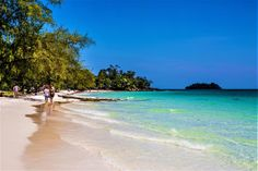 ★★★ Paradise Bungalows Koh Rong, Koh Rong Island, Cambodia – – Best in Travel – The best places to visit in 2020 Cambodia Destinations, Travel Destinations, Next Holiday, Bungalows, Cool Places To Visit, Kerala, The Good Place, Paradise, Island