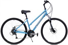 Comfort Bikes For Men Adventure Bikes for Men
