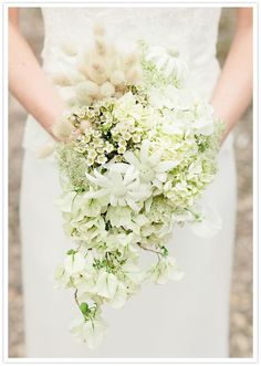 vintage-australian-wedding-flowers - Once Wed [g> the shape ... see how-to(s) ]