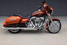 #harley 2016 Harley-Davidson Touring 2016 STREET GLIDE CUSTOM *MINT* $17K IN XTRA'S!! DRIPPING WET IN CHROME!! WOW! please retweet