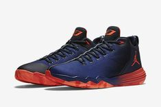 Buy Official Jordan Obsidian Deep Royal Blue Bright Mango Infrared 23  Copuon Code from Reliable Official Jordan Obsidian Deep Royal Blue Bright  Mango ... 38ca2e79f