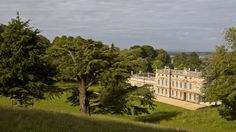 Inspiration for Lennox Hall: Dyrham Park, near Bristol and Bath Deer Park, 17th Century, Bristol, Golf Courses, Fiction, Mansions, House Styles, Garden, Inspiration