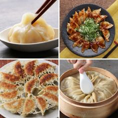In a real dumpling with a feather, I smile a big bang bang!  We gathered dishware that is perfect for the table where everyone gathers ♪ Please try making it!