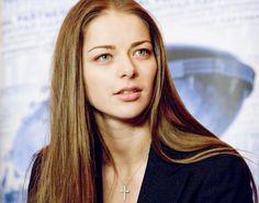 Marina Aleksandrova (Марина Александрова) - russian actress