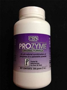 Prozyme AllNatural Enzyme Dietary Food Supplement Powder * Want to know more, click on the image.Note:It is affiliate link to Amazon.
