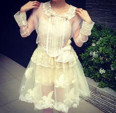 Prettiest dress ever ~