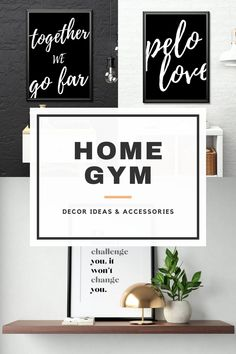 Small Space Living Room, Small Space Kitchen, Workout Room Home, Workout Rooms, Home Gym Decor, Ways To Stay Healthy, Home Gym Design, Small Space Organization, Home Activities