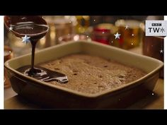 Sticky Toffee Pudding – Nigella: At My Table | Christmas – BBC TWO - YouTube