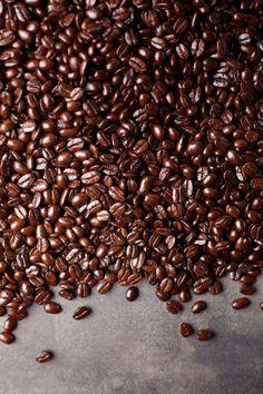 coffee beans | designlovefest