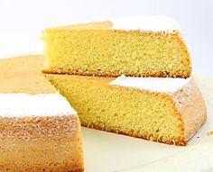 Torta Paradiso di Iginio Massari | Fables de sucre