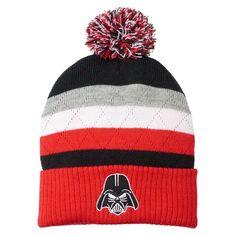 Boys 8-20 Star Wars Darth Vader Beanie, Oxford