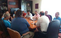 Νάουσα: Σύσκεψη για τη νομιμοποίηση των εγκαταστάσεων του Χιονοδρομικού Κέντρου '3-5 Πηγάδια'