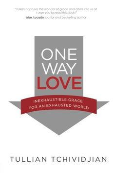 One Way Love: Inexhaustible Grace for an Exhausted World by Tullian Tchividjian http://www.amazon.com/dp/0781406900/ref=cm_sw_r_pi_dp_nlH.tb0BH4QXA