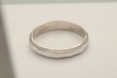Fede in oro bianco  #luxuryzone #fede #matrimonio #anello