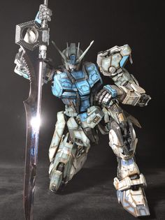 """Custom Build: PG 1/60 Strike Rouge """"Detailed"""" - Gundam Kits Collection News and Reviews"""
