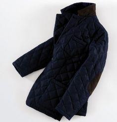 Die, Workwear! - The Italian Menswear Series, Part XII: Enrico Mandelli, quilted jacket