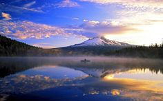 Trillium Lake 2.40 hrs from Eugene Want to travel the world for cheap and hire amazing tech talent? We can do that for you, contact us here carlos@recruitingforgood.com