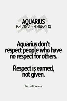 Zodiac Mind - Your source for Zodiac Facts Aquarius Traits, Astrology Aquarius, Aquarius Love, Aquarius Quotes, Aquarius Woman, Age Of Aquarius, Zodiac Signs Aquarius, Zodiac Mind, Zodiac Quotes