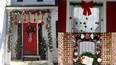 9 trucos para decorar tu casa en Navidad con poco dinero - YouTube