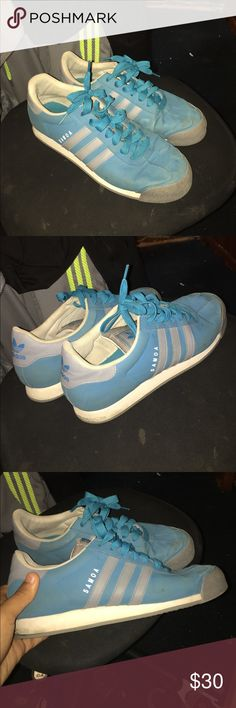 Adidas samoa Good condition shoe comfortable worn a few times adidas Shoes Sneakers