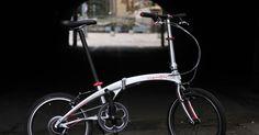 bici pieghevoli Milano