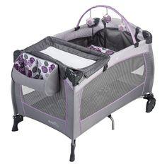 Evenflo Baby Suite Deluxe