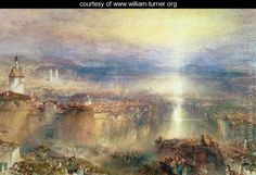 Another William Turner