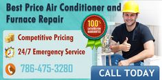 Being one of the best AC repair Miami service providers, Rafael's air conditioning provides a wide range of fast, affordable and professional air conditioning services in Miami and all over Florida at reasonable prices.