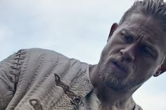 Guy Ritchie's King Arthur: Legend of the Sword takes a legend to the streets -> http://www.theverge.com/2016/7/23/12263548/king-arthur-movie-trailer-guy-ritchie-charlie-hunnam-comic-con-2016 The first trailer for King Arthur: Legend of the Sword looks like its going to be absolutely nuts. Guy Ritchie has made a name for himself with films such as Lock Stock and Two Smoking Barrels Snatch and Sherlock Holmes and hes carried that same distinctive dialogue and visual style over to the…