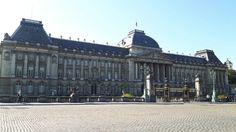 Royal Palace Royal Palace, Brussels, Louvre, Building, Travel, Viajes, Buildings, Destinations, Traveling