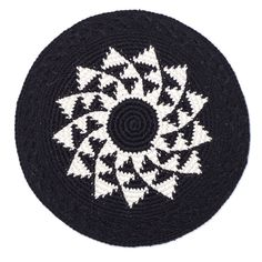 Fair Trade Handmade Tuxedo Kippot/Yarmulkes Tapestry Crochet Patterns, Crochet World, Poufs, Crafty Craft, Knitting Designs, Hand Crochet, Fair Trade, Pattern Design, Cross Stitch