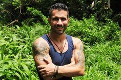 Finale im Dschungelcamp: Marc Terenzi ist Dschungelkönig 2017 – Hier die… #Dschungelcamp_2017 #Entertainment #Abendessen #Abfall #Abfälle