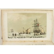 Chet Ross Rare Books » The Eventful Voyage of H.M. Discovery Ship 'Resolute' to the Arctic Regions in Search of Sir John Franklin and the Missing Crews of H.M. Discovery Ships 'Erebus' and 'Terror,' 1852, 1853, 1854