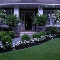 Front Yard Landscaping Design Ideas, Pictures, Remodel, and Decor - page 4