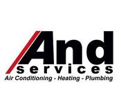 And Services provides AC service, repair and installation in the Tampa area. HVAC, duct cleaning and heating repair services also available. Air Conditioner service, sales and repair specialist.
