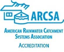We are an Accredited Professional Member of ARCSA since 2008 ! Work with an industry professional !