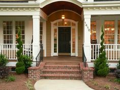 15 Fabulous Designs For Your Front Entry