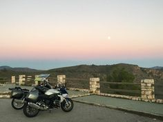 Una foto de Coupe_vs de Sierra del Segura. ¿Has colgado tu moto en el foro? http://ow.ly/vajs3074e5r #bmwmotos #bmwmotorrad