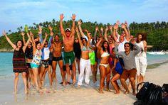 Secret Beaches Tour withlocals