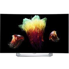 [Sub] Smart TV Oled Curva 3D 55'' LG 55EG9100 Full HD - R$ 5.851,99 1x (Cartão Sub)
