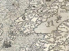 1500-luvulla vesiliikenne lisääntyi, ja sen vaikutus valtioiden välisiin suhteisiin ja politiikkaan tuli entistä merkittävämmäksi.