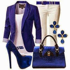 I love this blazer